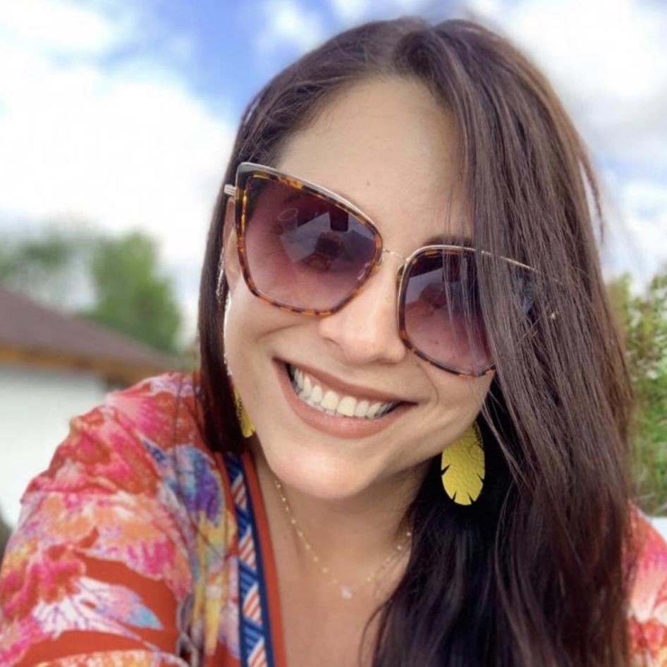 Doris Cecilia creadora de Viva La Keto
